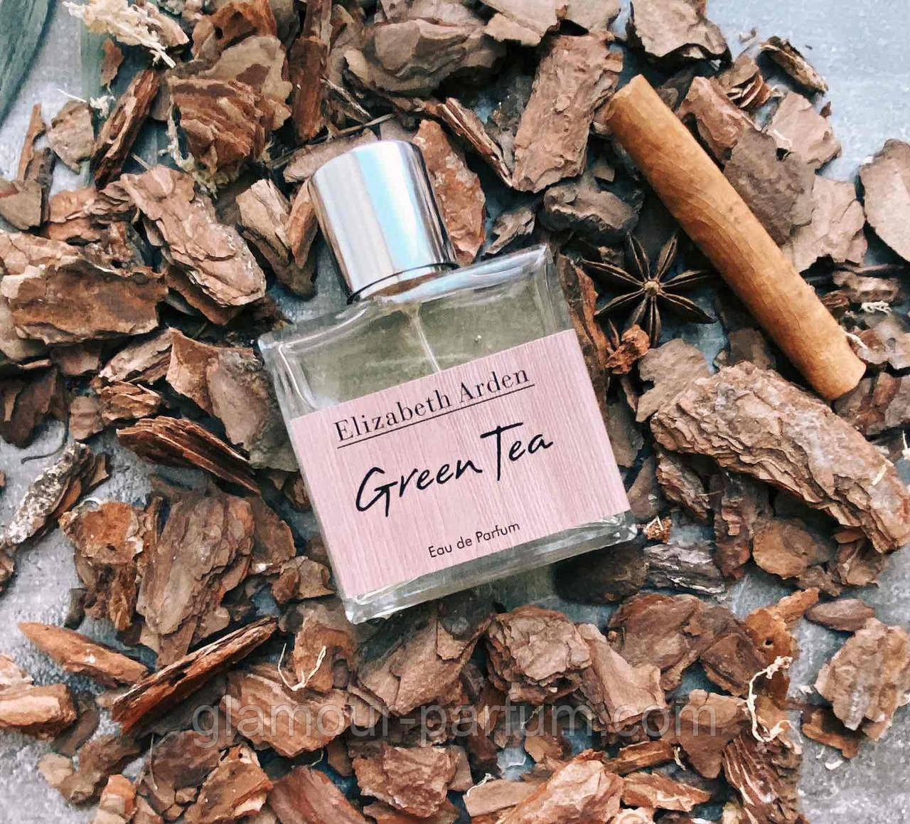 TESTER Elizabeth Arden Green Tea (Элизабет Арден Грин Ти) 60 мл