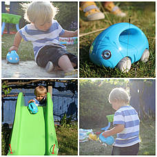 Іграшка Kid O Перший автомобіль блакитний (10341), фото 3