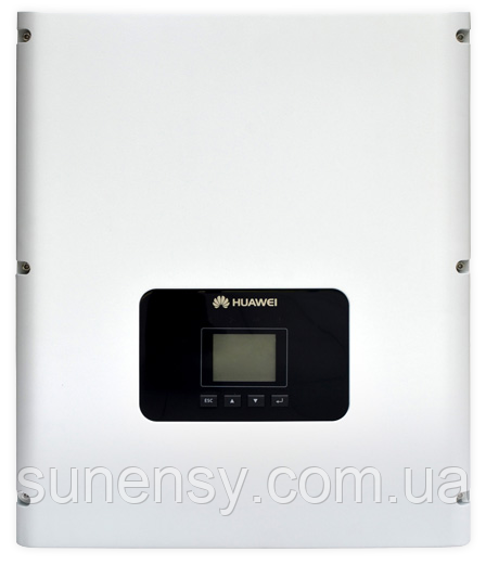 Сетевой инвертор Huawei Sun 2000 - 20KTL