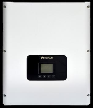 Сетевой инвертор Huawei Sun 2000 - 20KTL, фото 2