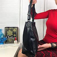 Женская сумка из натуральной кожи 30-36