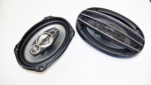 Автомобильная акустика 6x9 овалы (600W) колонкиPioneer 6994