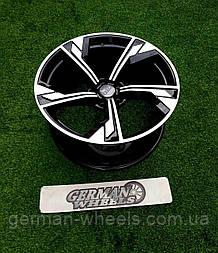 Оригинальные кованые диски R20 Audi RS4 / RS5