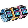 Наручные умные часы детские  Smart Watch F2 Лучшая цена!, фото 2