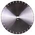 Круг алмазный отрезной 1A1RSS/C3-W 450x3,8/2,8x10x25,4-32 F4 Green Concrete, фото 2