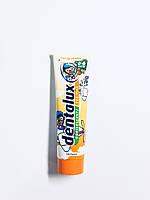 Детская зубная паста Dentalux (Апельсин) 100 мл