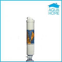 Постфильтр угольный для систем обратного осмоса Atoll Omnipure K2533SS