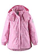 Ветровка для девочки Reimatec Saltvik 521626-4571. Размер 104.