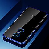 Чохол силіконовый для Xiaomi Redmi Note 4, фото 2