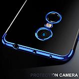 Чохол силіконовый для Xiaomi Redmi Note 4, фото 4