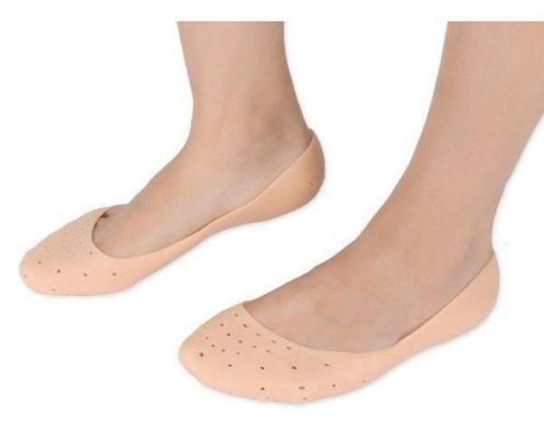 Силіконові шкарпетки ANTI-CRACK SILICONE SOCKS