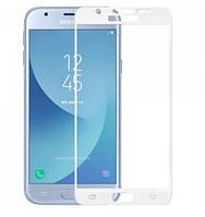 Защитное стекло 2.5D для Samsung Galaxy J5 Prime (G570F)