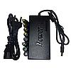 Универсальное зарядное устройство для ноутбука | Адаптер питания Laptop 120W, фото 4