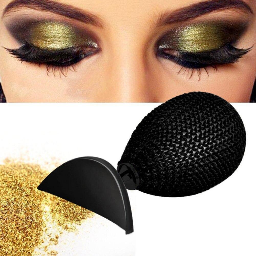 Силиконовый штамп для век SUNROZ Glittering Eyeshadow To Seal | Для нанесения теней