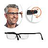 Очки для зрения с регулировкой линз Dial Vision Adjustable Lens Eyeglasses от -6D до +3D (Реплика), фото 5