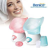 Косметическая паровая сауна для лица Benice (BNS-016)
