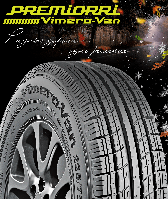 Шина 225/70R15c 112/110R  Premiorri Vimero-Van AS Росава зима, літо