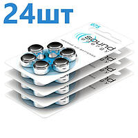 Батарейки для слуховых аппаратов Rayovac Sound Energy 675 (24шт), фото 1