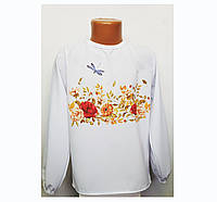🌼 Модні блузки для дівчаток 424646, фото 1