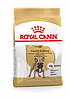 Royal Canin French Bulldog Adult - корм для собак породы французский бульдог с 12 месяцев 1,5 кг