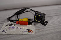Камера Заднего Вида 103 - Подсветка и Динамической Разметкой, фото 2