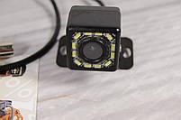 Камера Заднего Вида 103 - Подсветка и Динамической Разметкой, фото 3