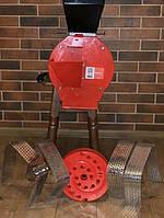 Измельчитель зерна и корнеплодов Makita EFS 4200 ,кормоизмельчитель,зернодробилка
