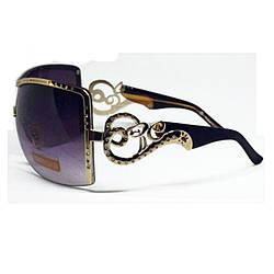 Женские солнцезащитные очки Cavalli, brend (копия)