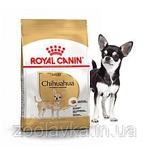 Royal Canin (Роял Канин) Chihuahua Adult  0,500кг