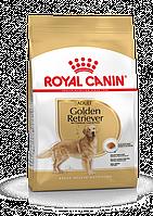 Royal Canin Golden Retriever Adult - корм для собак породы голден ретривер с 15 месяцев 12 кг, фото 1