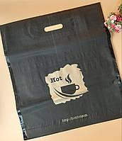 Пакет банан 40 x 55 см / (уп-25 шт)
