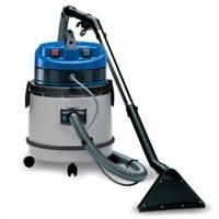 Профессиональный моющий пылесос и ковровый экстрактор Soteco Clean 4в1, для химчистки и уборки