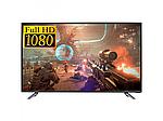 """Телевизор LED TV 45"""" SmartTV FullHD Android 7.0 HDMI USB VGA, фото 6"""