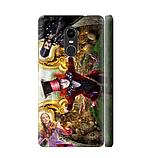 Чехол бампер Soft-touch для Xiaomi Redmi Note 4x, фото 2