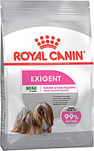 Royal Canin (Роял Канин) Mini Exigent 3 кг
