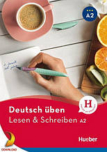 Lesen und Schreiben A2 / Книга