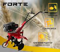 Культиватор Forte МКБ-450В (3 л. с., бензин, 1 передача)