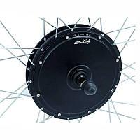Мотор-колесо Evel GTS1000 48-72В 1000Вт безредукторное, заднее