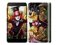 Чехол бампер Soft-touch для Xiaomi Redmi Note 4x, фото 1