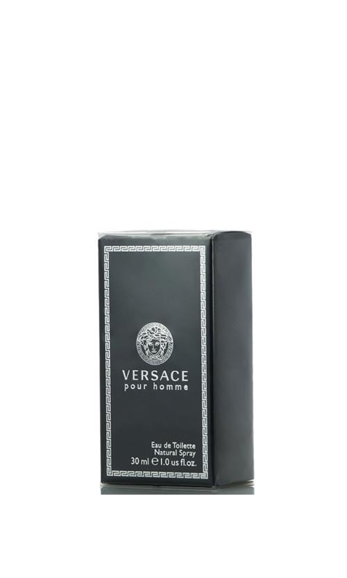 Туалетная вода Versace VERSACE Pour Homme для мужчин 30 мл Код 7030