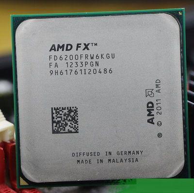 Процессор AMD FX 6200 3.8GHz AM3+ tray