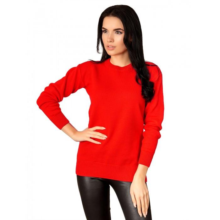 Легкий светр 42-46 Бавовна