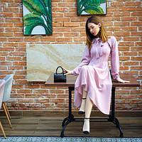 Роскошное длинное платье с пышной юбкой, фото 1