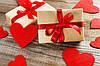 Что подарить девушке на 14 февраля?