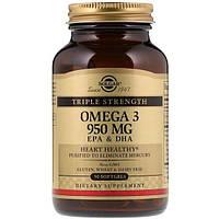 Omega-3 950 мг - 50 капс
