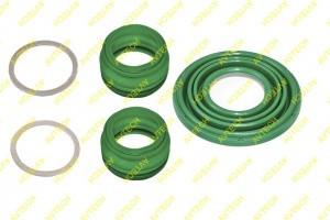 Рем.комплект суппорта(пыльники) W0035