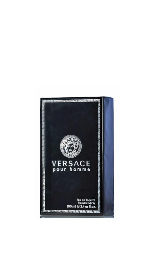 Туалетная вода Versace VERSACE Pour Homme для мужчин 100 мл Код 7032