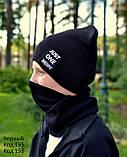 Модная шапка для мальчика подростка, фото 7