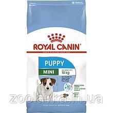 Royal Canin (Роял Канин) Mini puppy 4кг
