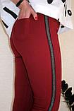 912-1 Джеггинсы женские (уп.3 шт), фото 5